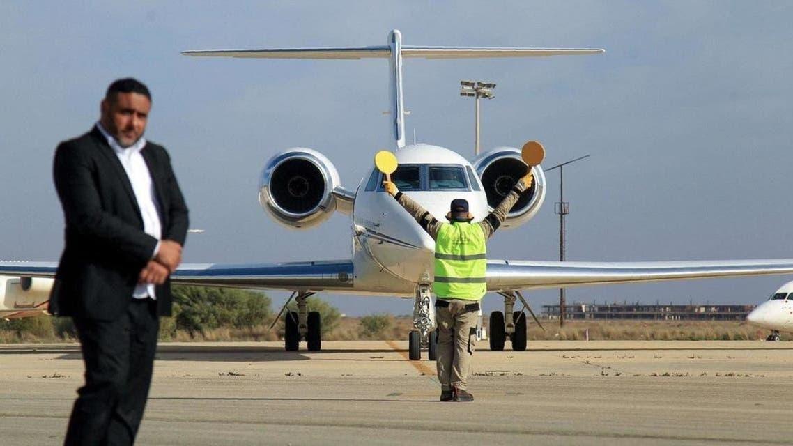 لیبیا پائلٹ