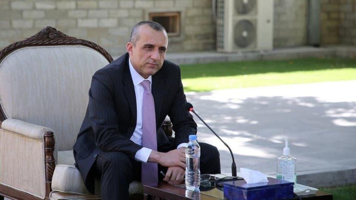 امرالله صالح: مردم ما نباید به خاطر ویزای هیچ کشور تحقیر شوند