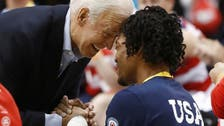 US Election: NFL, NBA sports stars celebrate Joe Biden's win