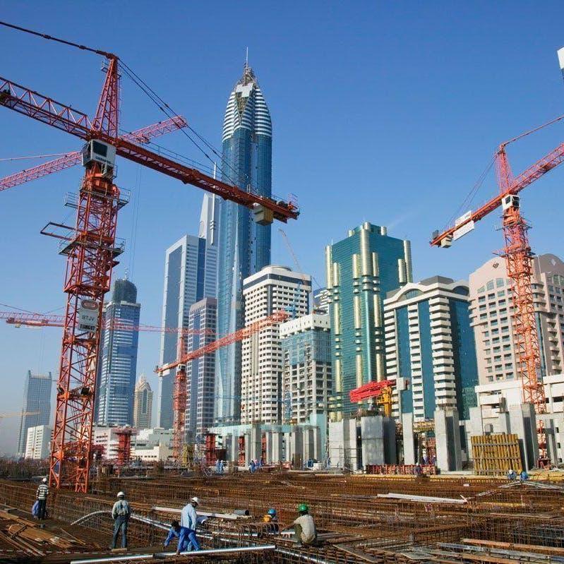 مليار درهم التصرفات العقارية في دائرة الأراضي والأملاك في دبي