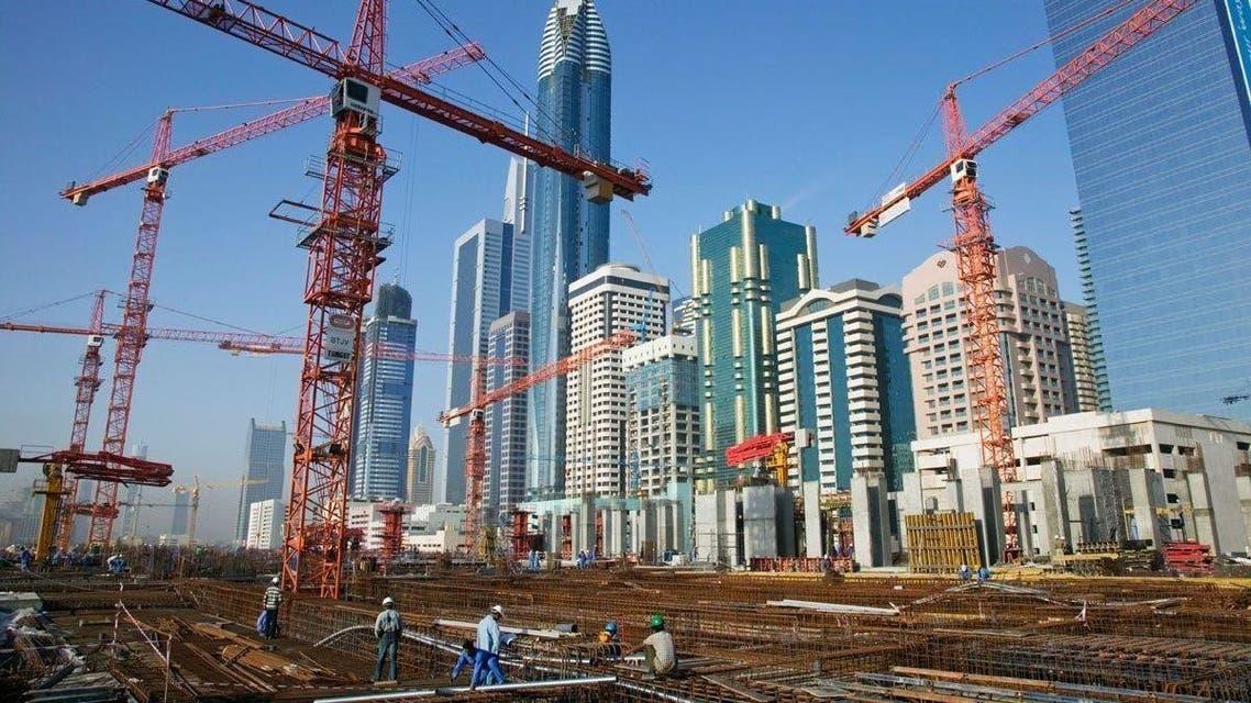 عقارات دبي إنشاءات مناسبة