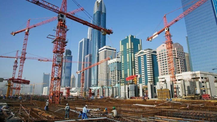 ارتفاع الطلب على الفلل والأراضي السكنية في دبي