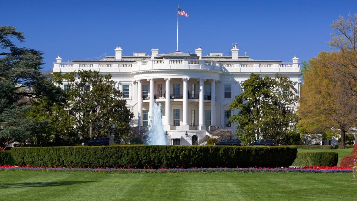"""""""هجوم غامض"""" قرب البيت الأبيض.. الرئاسة الأميركية توضح"""