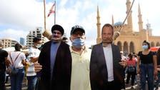 جبران باسیل کے بعد بھی لبنانی سیاست دانوں کے سروں پر امریکی پابندیوں کی تلوار