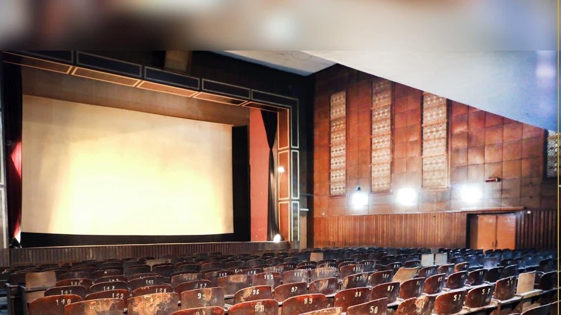 شهرداری کابل: کار تخریب سینمای پارک شهرنو آغاز شده است