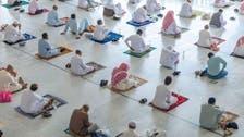 اجازت نامے کے بغیر کسی کو مسجد حرام پہنچنے نہیں دیا جائے گا : عمرہ سیکورٹی فورس