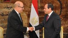 لقاء مصري فرنسي في القاهرة.. وليبيا أبرز الملفات