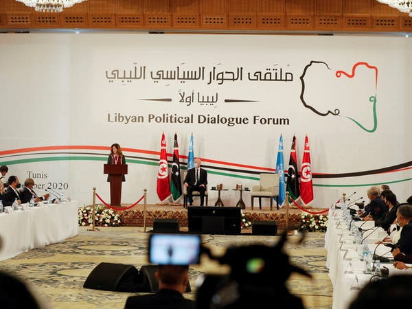 لا تفاهم كاملا في حوار ليبيا.. برلماني يكشف السبب