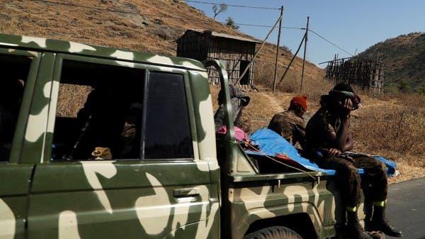 إثيوبيا تسيطر على بلدة جديدة في إقليم تيغراي