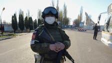 Russia accuses US, NATO of turning Ukraine into 'powder keg': News Agencies
