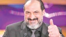 خالد الصاوي للعربية.نت: قبلت أدواراً لا ترضيني بسبب الاحتياج المادي