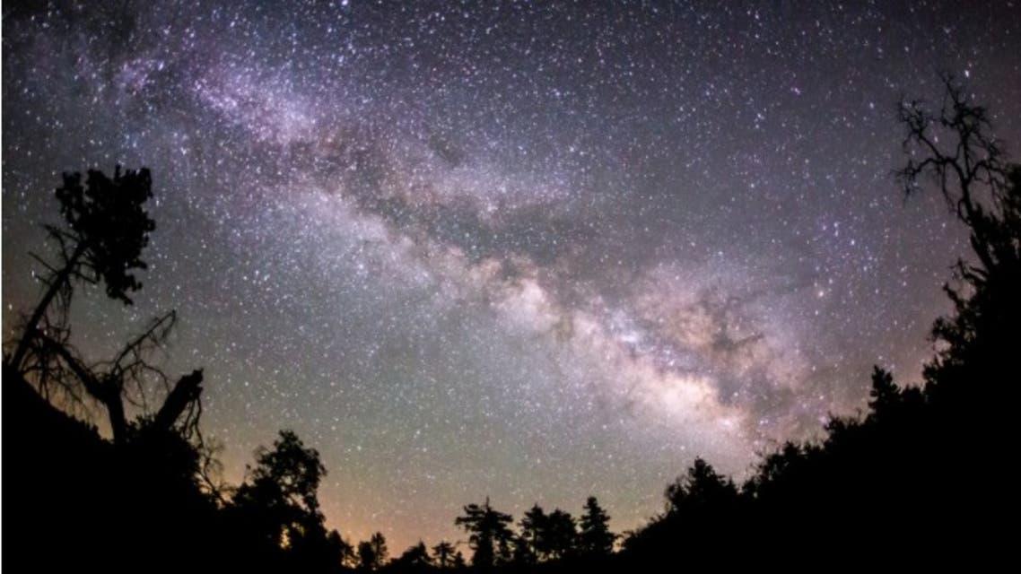 با چشم غیرمسلح تنها 9 هزار ستاره از دستکم 200 میلیارد ستاره راه شیری دیده میشود