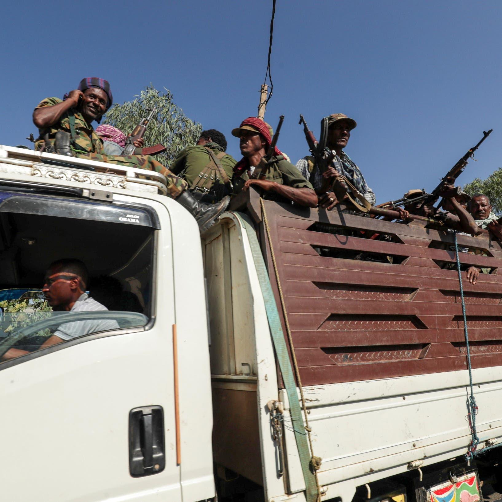 شبح صراع دامٍ.. معلومات عن قوات تيغراي في إثيوبيا
