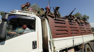 نزوح مئات الإثيوبيين للسودان.. والحكومة تسيطر على مطار تيغراي