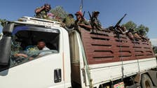 Thousands flee conflict in Ethiopia to Sudan: Official