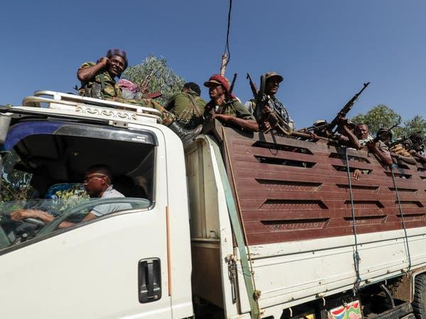 خوف من نزاع دام.. معلومات عن قوات تيغراي في إثيوبيا