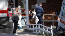 Coronavirus: Italy daily COVID-19 cases and deaths fall slightly