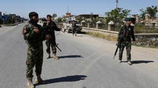 Pakistani al-Qaeda bomb-maker killed in western Afghanistan