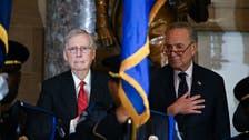 US Election: Top Republican, Democrat senators spar over Trump refusal to concede