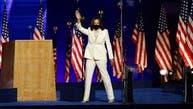 ادای سوگند کاملا هریس رویدادی تاریخی در آمریکا است