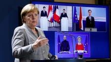 قمة أوروبية حول الإرهاب.. وميركل: ما يجري ليس نزاعاً دينياً