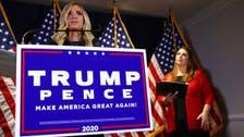 US Election: Defiant Trump files another lawsuit to dispute Biden win