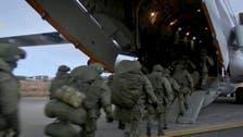 Russia deploys peacekeeping troops to Nagorno-Karabakh, ceasefire halts fighting
