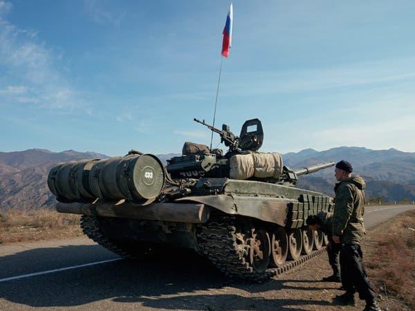 موسكو تكرر: لا قوات سوى الروسية في كاراباخ