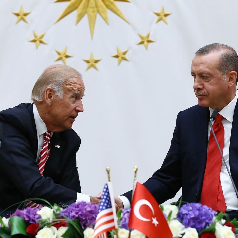 """""""إذا خطت خطوة سنخطو خطوتين"""".. أنقرة تستعد لمرحلة بايدن عبر إسرائيل"""