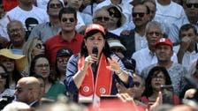 """""""نكون أو لا نكون"""".. موسي تطالب بتحرير تونس من الإخوان"""