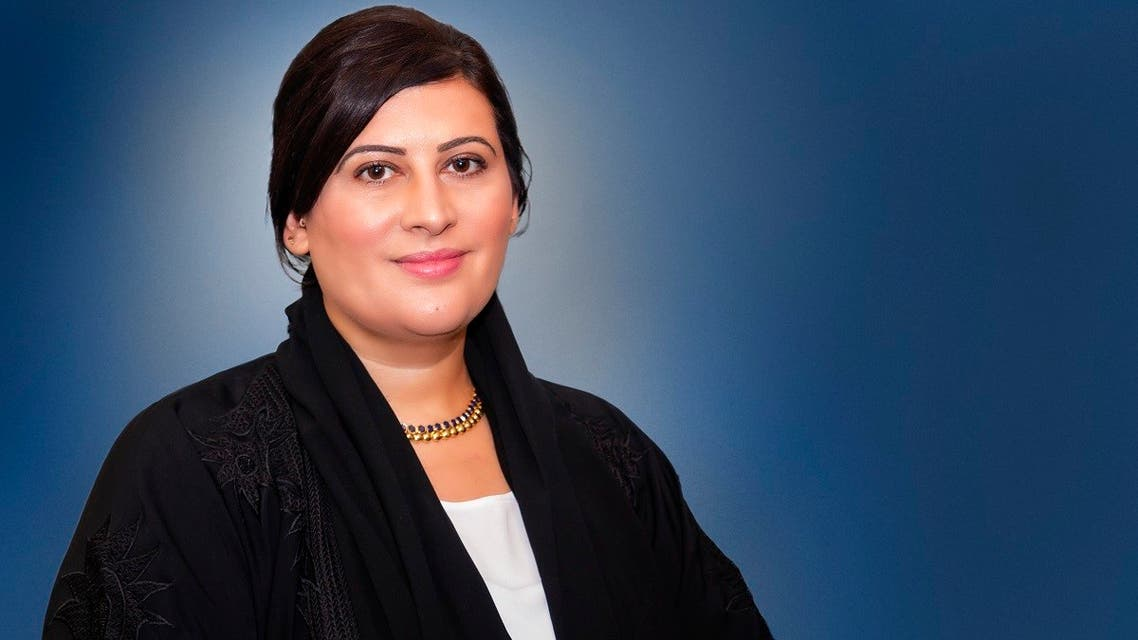 Manal Ataya, director general of Sharjah Museums Authority (SMA). (Supplied)