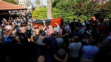 PLO's Erekat honored in memorial ceremony ahead of funeral in Jericho