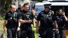 Libyan man pleads guilty to murder over UK 'terror' stabbings