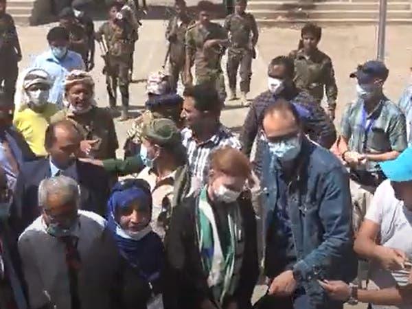 الأمم المتحدة: الأمر الأهم بالنسبة لنا باليمن هو سلامة المدنيين