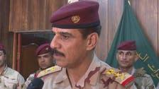 مشترکہ فوجی مشقوں میں شرکت کے لیے عراقی آرمی چیف سعودی عرب پہنچ گئے
