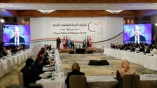 UN-led Libya talks end without agreeing on interim government
