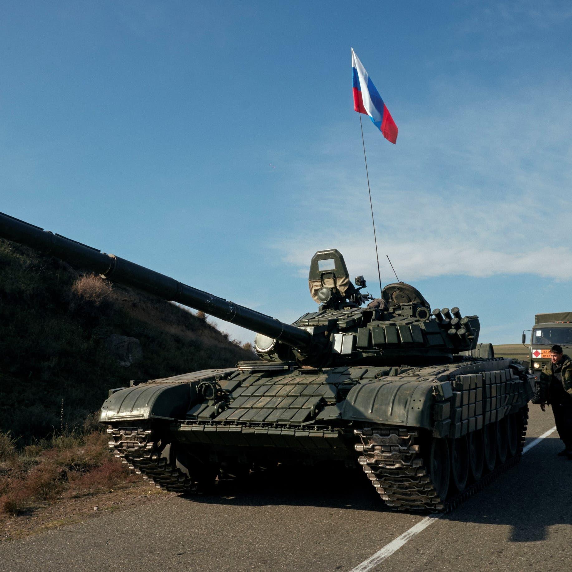 رغم النفي الروسي.. أردوغان: قوات تركية ستشارك بحفظ السلام بكاراباخ