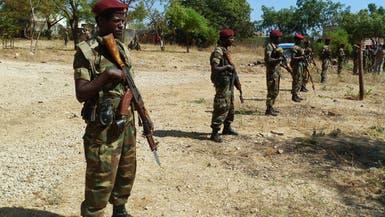 اعتقال 17 من الضباط الإثيوبيين بسبب تواطؤهم مع تيغراي