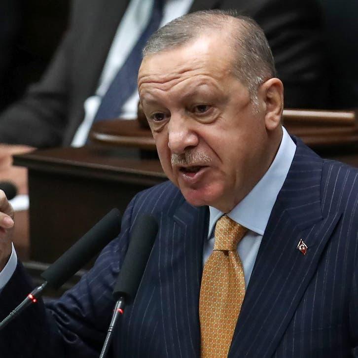 بعد تهديدات أردوغان.. سياسي تركي: هو وحزبه لن يتركا السلطة بسهولة