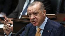 Turkey's Erdogan rejects ally's call for release of philanthropist and Kurdish leader