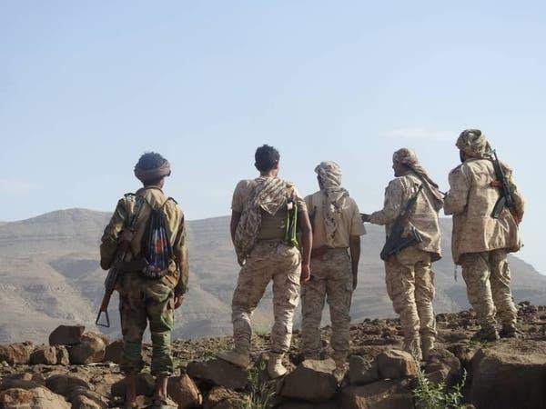 اليمن.. مصرع 23 حوثياً في كمين غرب مأرب