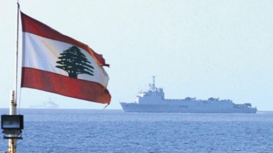 Israel and Lebanon