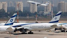 Three Israeli airlines to fly Dubai-Tel Aviv route from December: Statement