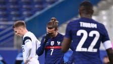 فنلندا تفاجئ فرنسا في باريس بثنائية