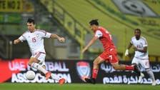 منتخب الإمارات يتغلب بصعوبة على طاجكستان في مباراة ودية