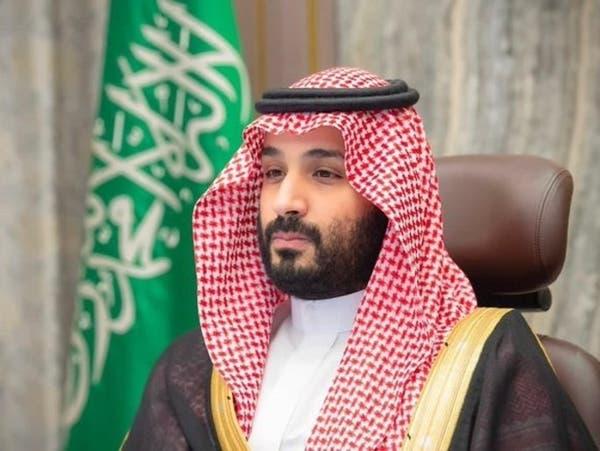 محمد بن سلمان: 6 تريليونات دولار قيمة  الفرص الاستثمارية في السعودية