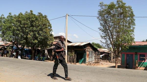 أنباء عن تجدد الاشتباكات في إقليم تيغراي في إثيوبيا