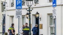 هولندا: إطلاق النار على السفارة السعودية في لاهاي كان بدافع إرهابي