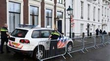 نیدرلینڈز:ہیگ میں سعودی سفارت خانے پر فائرنگ کرنے والا مشتبہ ملزم گرفتار
