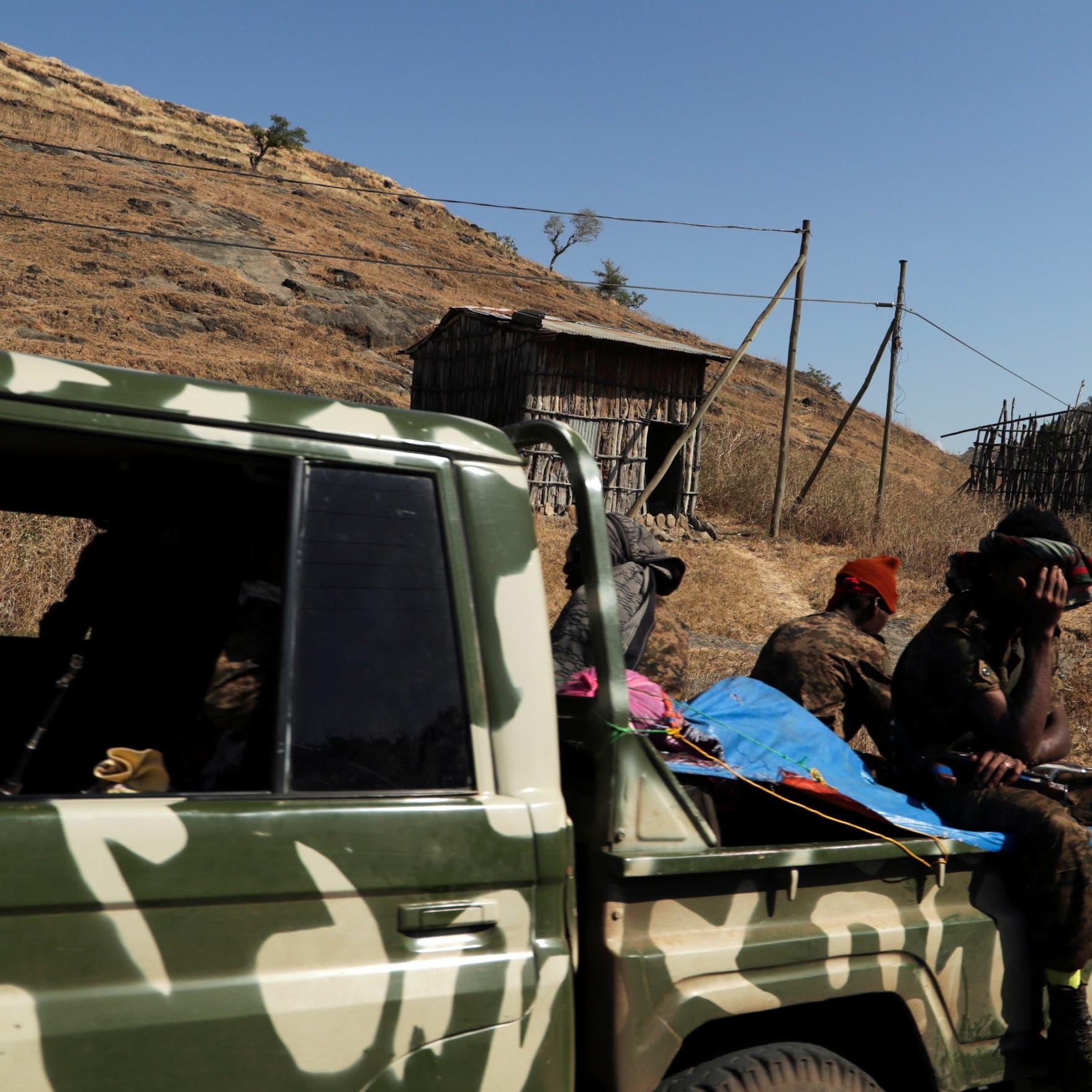 رئيس جبهة تيغراي: لدينا صواريخ بعيدة المدى وسنستخدمها عند الضرورة